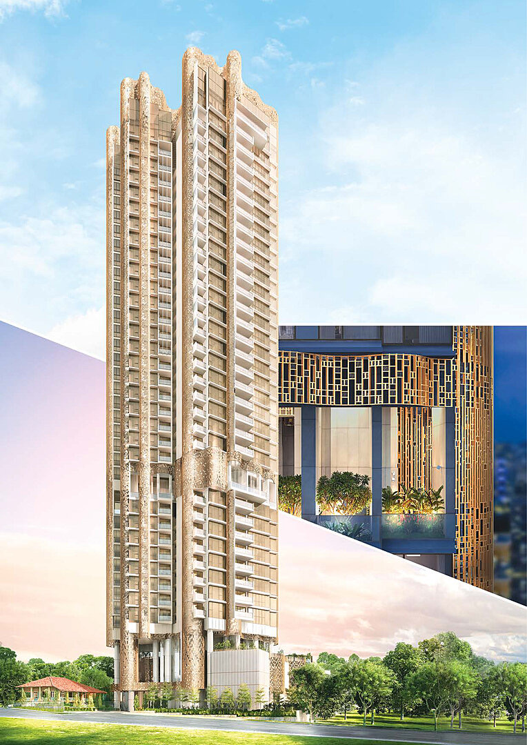 Klimt Cairnhill At Cairnhill Road : Freehold Condo by Low Keng Huat-  61006768